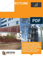 Architecture Brochure - Gryffin