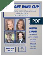 Pennsylvania Wing - Apr 2006