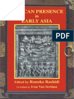Runoko Rashidi Amp Ivan Van Sertima African Presence in Early Asia Pages Fixed Cropped