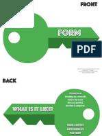 Concepts Keys - IPhys-Ed.com