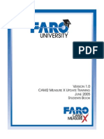 08m13e11 - Update Training  FARO CAM2 Measure X Workbook for the Student - June 2005.pdf