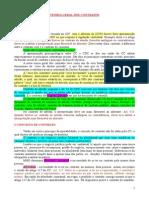 Teoria-Geral-Dos-Contratos 4° periodo