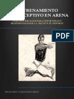 Entrenamiento Propioceptivo en Arena