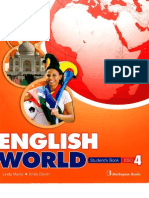 INGLES 4º Eso English World 4 Students Book Burlington