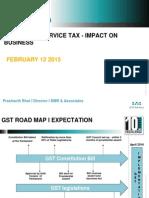GST Bang Presentations