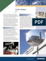 Siemens Sgt400 Powerplant Brochure