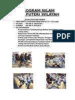 Program Nilam 2015