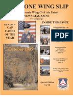 Pennsylvania Wing - Oct 2005