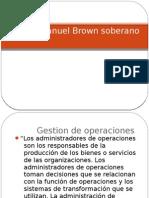 Héctor Manuel Brown Soberano