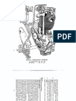 Triumph 350cc-HW-OH Valve Owners Manual