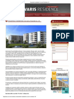 Ansamblul Rezidential  Residence 14