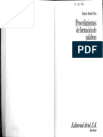 81350769 Almela Perez Ramon Procedimientos de Formacion de Palabras en Espanol 1
