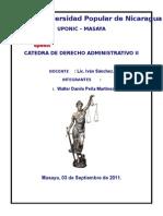 trbajo derecho administrativo 030911.doc