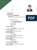 ibrar  Curriculum Vitae.pdf
