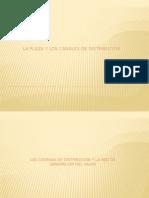 La Plaza y Los Canales de Distribucion