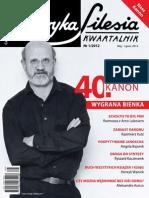 Fabryka Silesia 1/2012 - Nasz Kanon