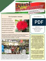 dekrant go - tweede editie- augustus 2015