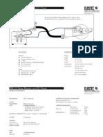 Elastec TDS-118 Skimmer Brochure