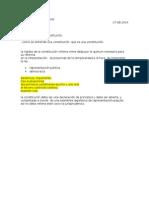 CD Dogmatica Contitucional