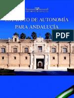 Estatuto Andalucia