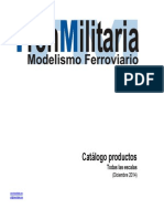 TM-TrenMilitaria Catalogo Productos