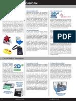 CADCAM Overview