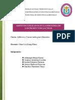 Aditivos en La Industria Lactea.docx1
