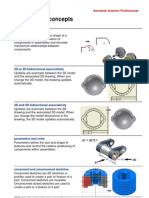 3D Modeling Concepts