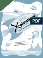 Xplorations 2015 Catalog Printable