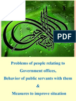 Problem of People 1