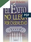 Lair Ribeiro - El Exito No Llega Por Casualidad