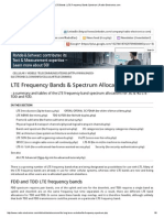 LTE Bands _ LTE Frequency Bands Spectrum _ Radio-Electronics