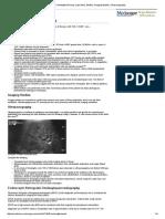 Acute Cholangitis Workup_ Laboratory Studies, Imaging Studies, Ultrasonography