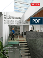 Velux Vms Mini Market 2015 Update Uk