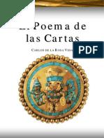 Carlos De la Rosa Vidal - El Poema de las Cartas