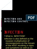 Role of Nurses-Infection