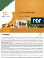 BWPT - Investor Update (24 Sep 2014)-1