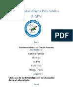 fudamentacion de las ciencias de la naturaleza.docx