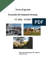 Ipswich Economic Development Strategy