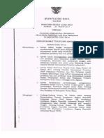 Perbup Kabupaten Kubu Raya No,20 Th 2014