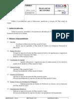 PR5402-Plan Anual de Centro