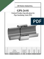 BA053DEN Promag 53 Profibus OM | Pipe (Fluid Conveyance