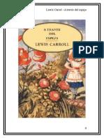 A TRAVÉS DEL ESPEJO.doc