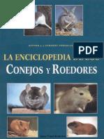 Animales - La Enciclopedia de Los Conejos y Roedores