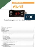 manual para EWCM4180