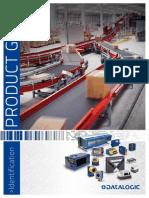 PG Identification ES