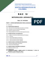RAC  12 - Meteorología  Aeronáutica.pdf