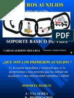 PRIMEROS AUXILIOS 10