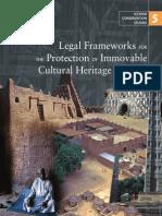 Legal Framework Africa En