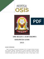 Proposal Terbaru OSIS